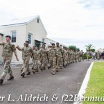 Bermuda Regiment September 20 2015 (9)