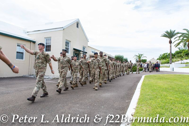 Bermuda-Regiment-September-20-2015-9