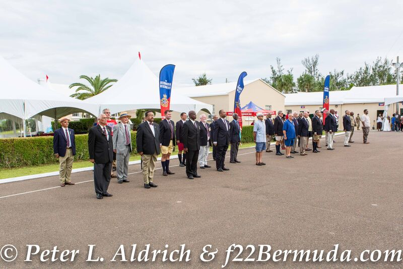 Bermuda-Regiment-September-20-2015-90