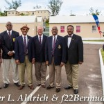 Bermuda Regiment September 20 2015 (96)