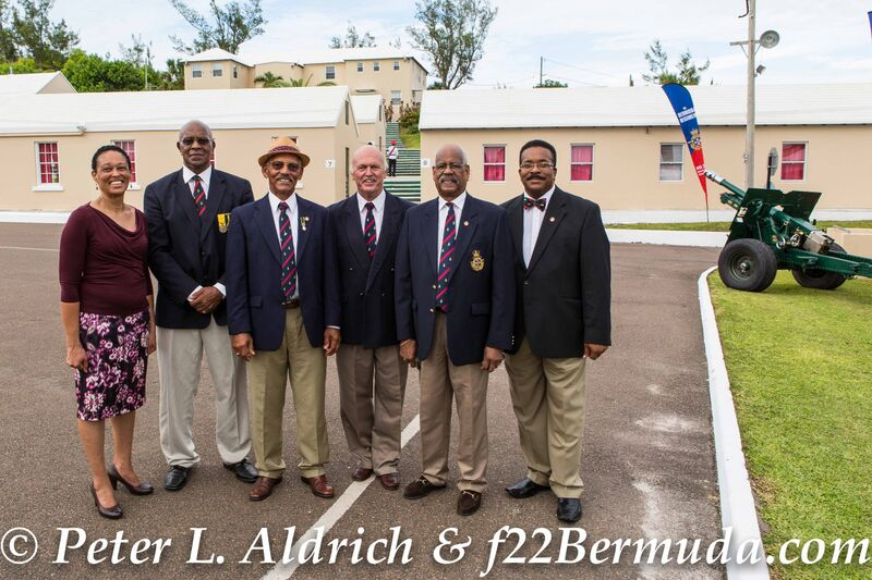 Bermuda-Regiment-September-20-2015-96
