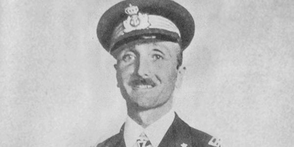 Carlo Fecia di Cossato