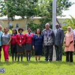 CedarBridge Academy Peace Day Bermuda, September 21 2015-17