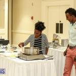 Cooking With Marcus Samuelsson Bermuda, September 11 2015-16