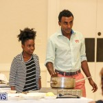 Cooking With Marcus Samuelsson Bermuda, September 11 2015-18