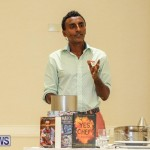 Cooking With Marcus Samuelsson Bermuda, September 11 2015-9