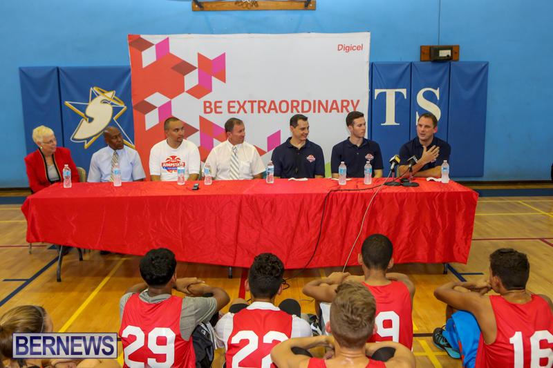 Digicel NBA Jumpstart Bermuda, September 10 2015-4