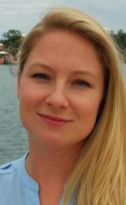 Dorota Wysocka Bradshaw 7 Sep