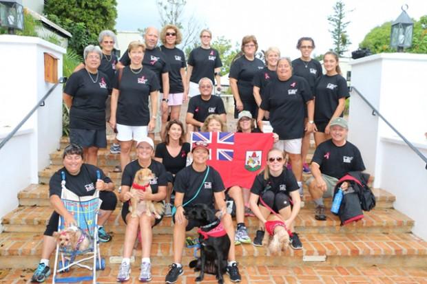 International Walk Together For Answering TTP Bermuda September 2015 ls (23)
