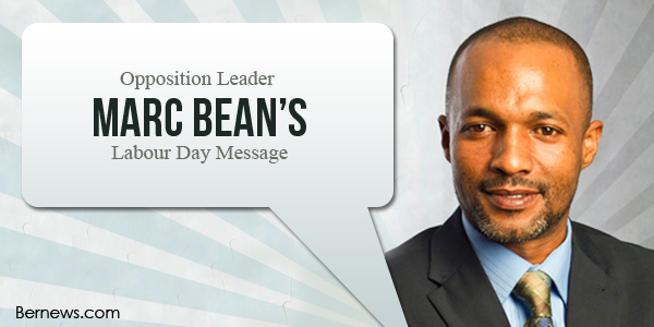 Marc beans message