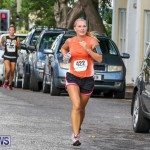 Nicole Andreasen Labour Day 5 Mile Race Bermuda, September 7 2015-1