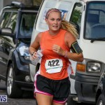 Nicole Andreasen Labour Day 5 Mile Race Bermuda, September 7 2015-3