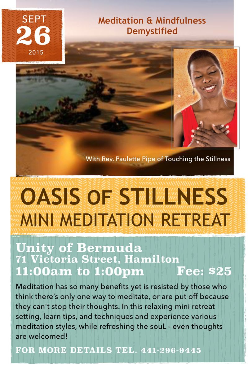 Oasis of Stillness 2015 flier(2)