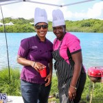 Selena's Causeway BBQ Throwdown Bermuda, September 6 2015-22