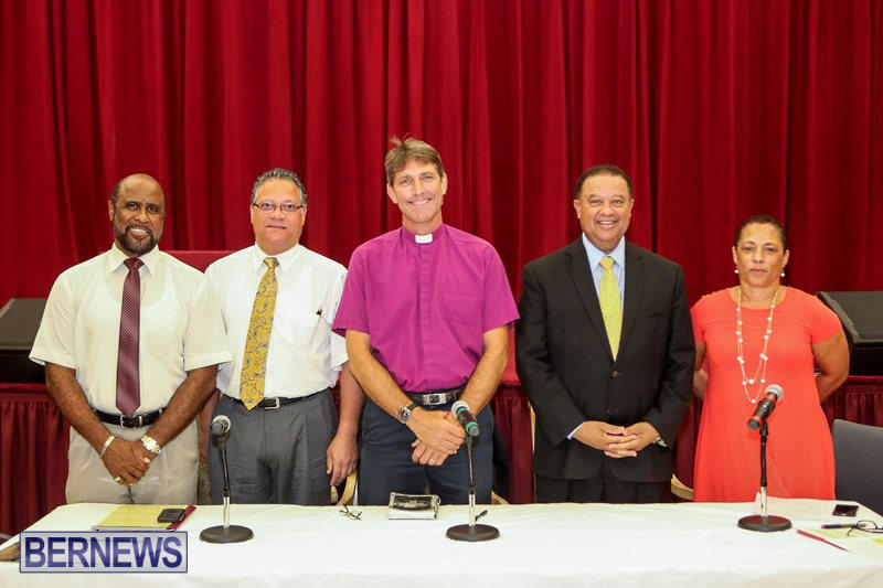 St Paul AME Church Bermuda, September 23 2015-1