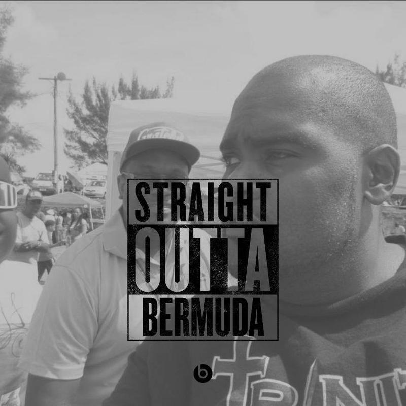 Str8 Outta Bermuda