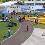 Youth Sports Expo Held At Sports Centre Bermuda September 2015 (1)