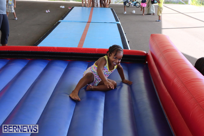 Youth-Sports-Expo-Held-At-Sports-Centre-Bermuda-September-2015-101