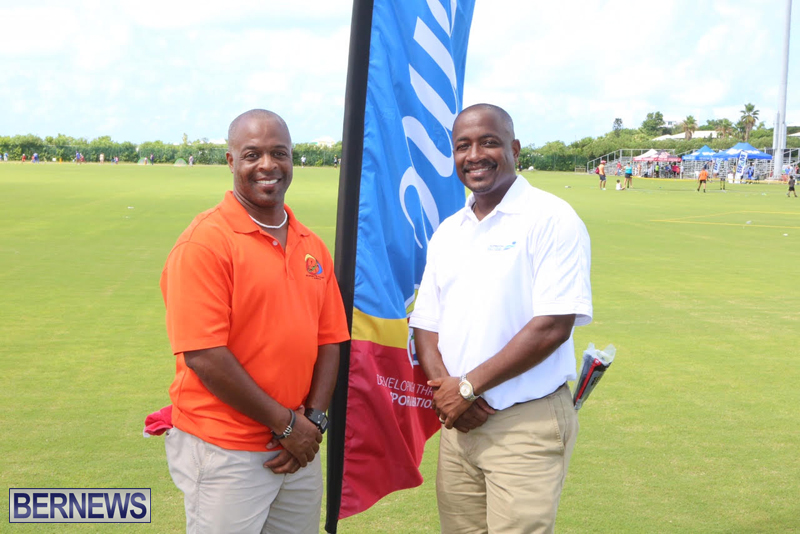Youth-Sports-Expo-Held-At-Sports-Centre-Bermuda-September-2015-109