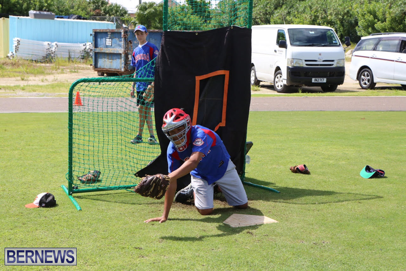 Youth-Sports-Expo-Held-At-Sports-Centre-Bermuda-September-2015-11