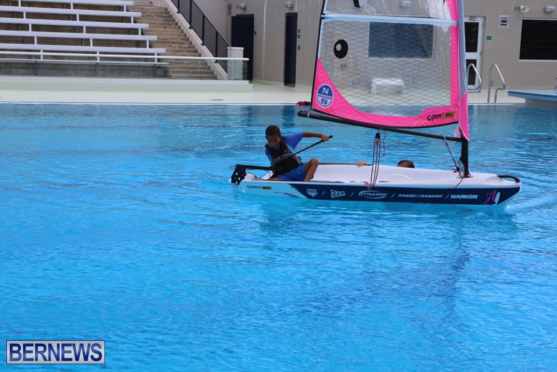 Youth-Sports-Expo-Held-At-Sports-Centre-Bermuda-September-2015-115
