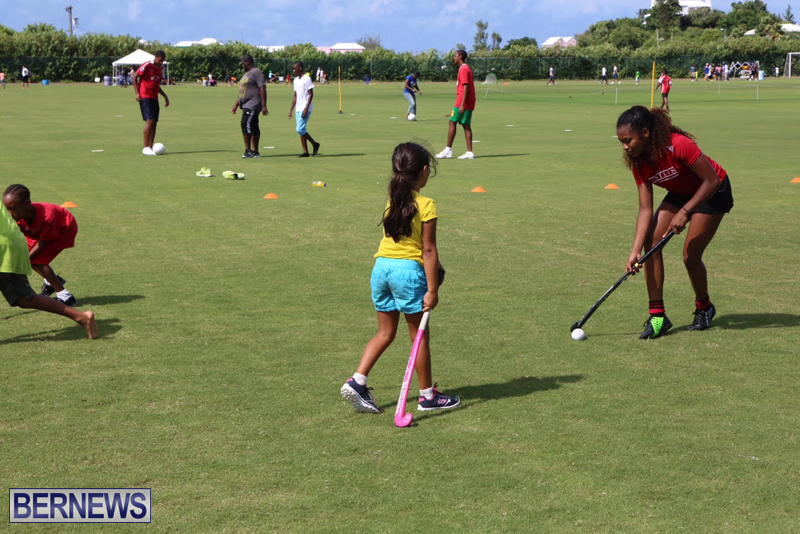 Youth-Sports-Expo-Held-At-Sports-Centre-Bermuda-September-2015-122