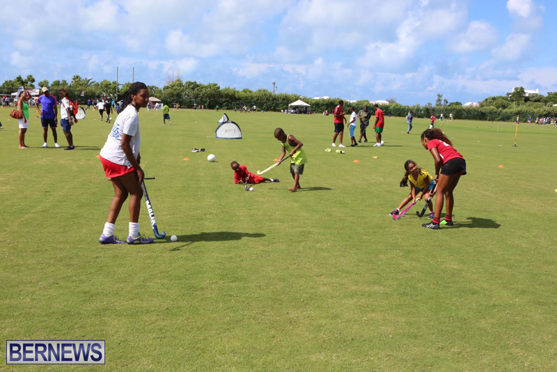 Youth-Sports-Expo-Held-At-Sports-Centre-Bermuda-September-2015-125