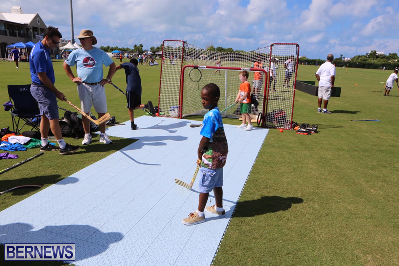 Youth-Sports-Expo-Held-At-Sports-Centre-Bermuda-September-2015-132