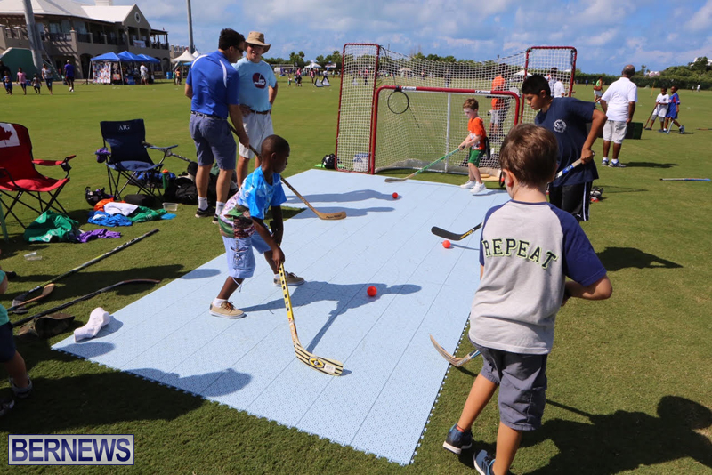 Youth-Sports-Expo-Held-At-Sports-Centre-Bermuda-September-2015-133