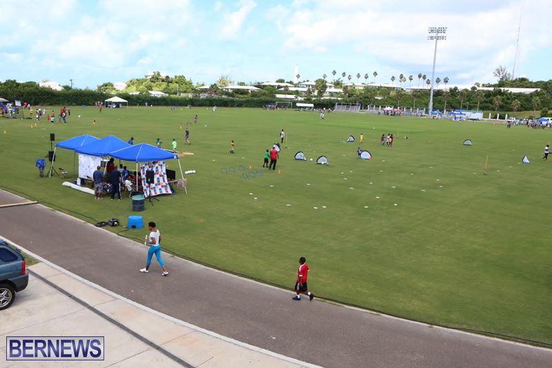 Youth-Sports-Expo-Held-At-Sports-Centre-Bermuda-September-2015-2