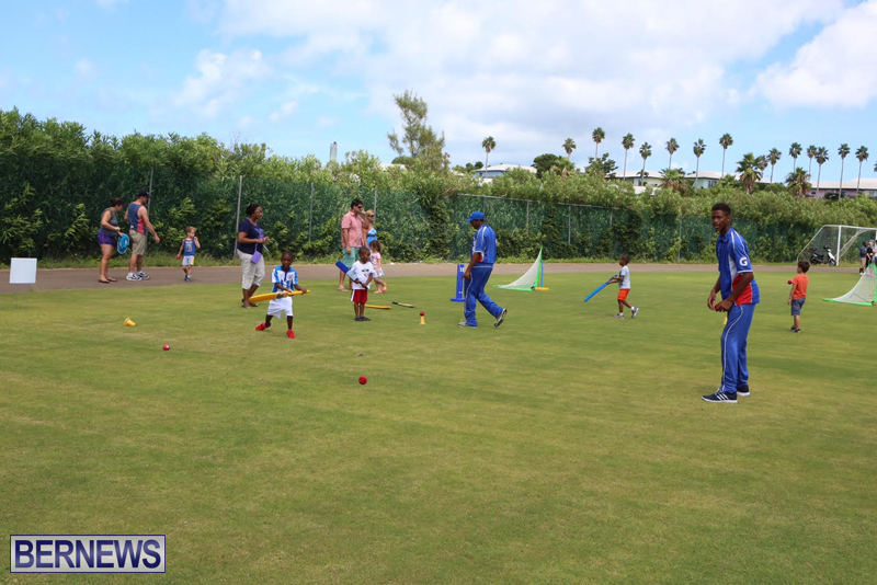 Youth-Sports-Expo-Held-At-Sports-Centre-Bermuda-September-2015-26