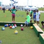 Youth Sports Expo Held At Sports Centre Bermuda September 2015 (3)