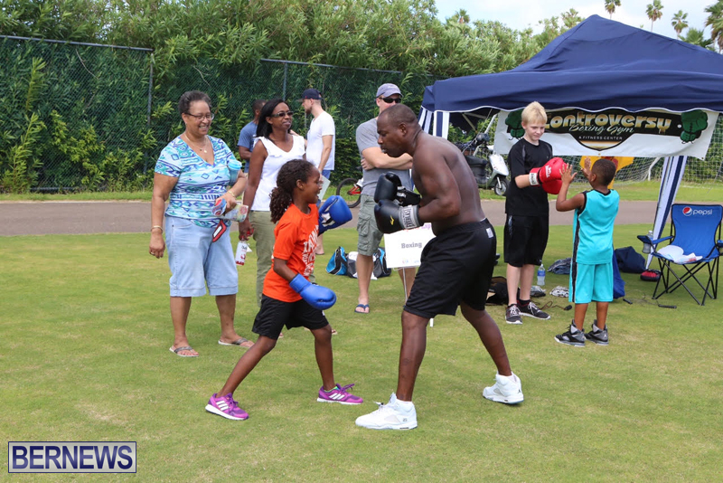 Youth-Sports-Expo-Held-At-Sports-Centre-Bermuda-September-2015-32