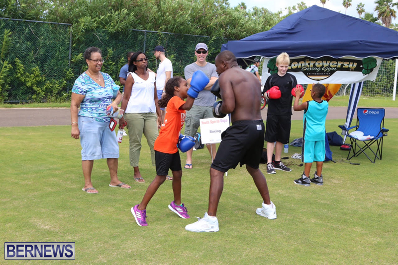 Youth-Sports-Expo-Held-At-Sports-Centre-Bermuda-September-2015-33