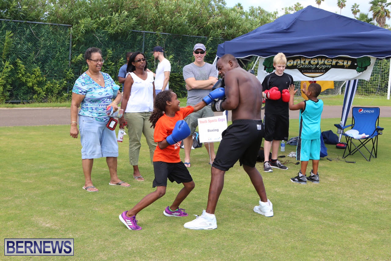 Youth-Sports-Expo-Held-At-Sports-Centre-Bermuda-September-2015-34