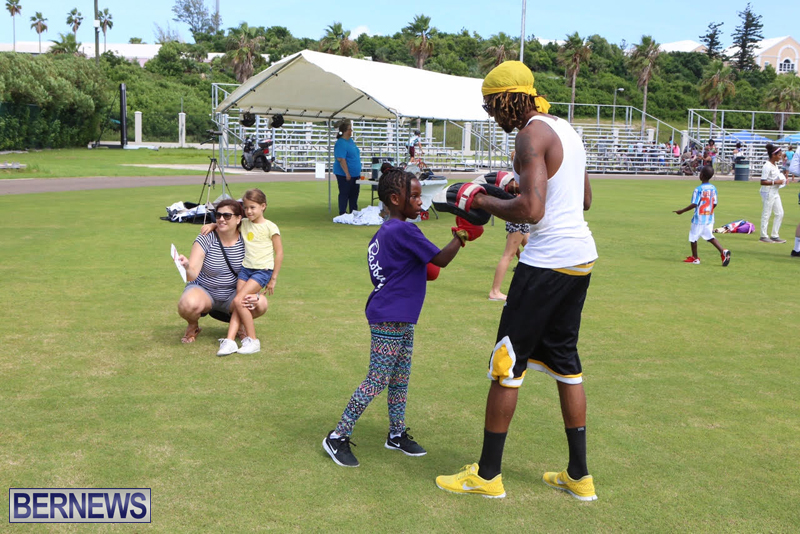 Youth-Sports-Expo-Held-At-Sports-Centre-Bermuda-September-2015-36
