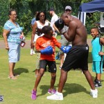 Youth Sports Expo Held At Sports Centre Bermuda September 2015 (40)