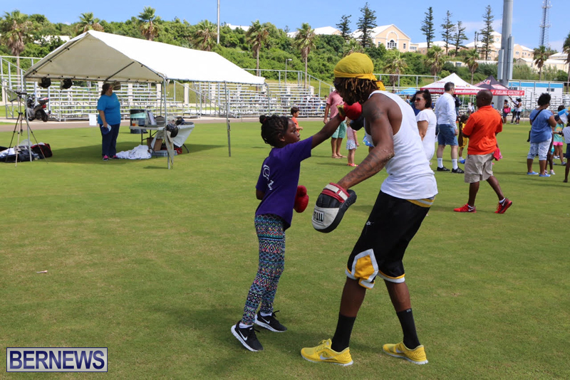 Youth-Sports-Expo-Held-At-Sports-Centre-Bermuda-September-2015-41