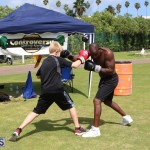 Youth Sports Expo Held At Sports Centre Bermuda September 2015 (42)