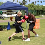 Youth Sports Expo Held At Sports Centre Bermuda September 2015 (43)