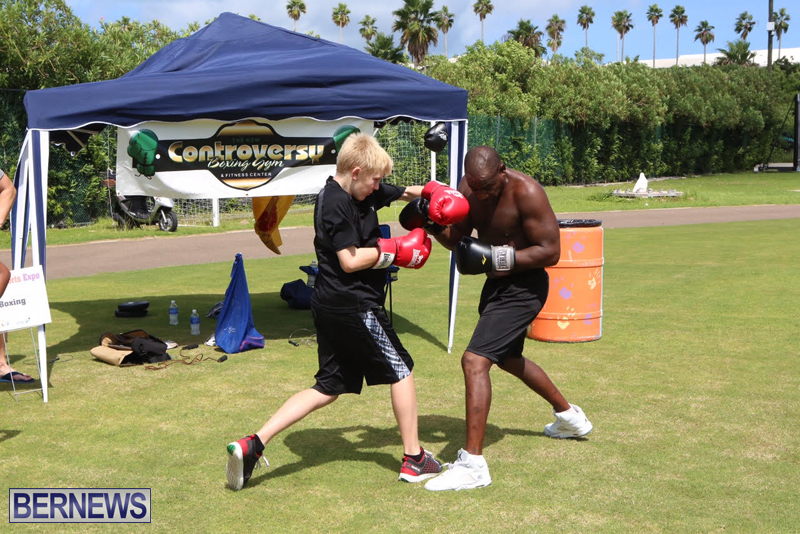 Youth-Sports-Expo-Held-At-Sports-Centre-Bermuda-September-2015-43