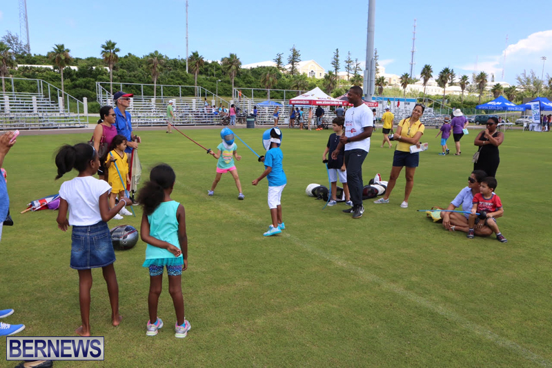Youth-Sports-Expo-Held-At-Sports-Centre-Bermuda-September-2015-49