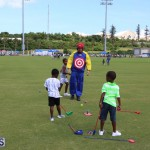 Youth Sports Expo Held At Sports Centre Bermuda September 2015 (5)