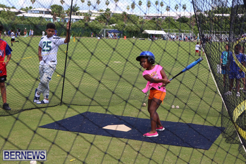 Youth-Sports-Expo-Held-At-Sports-Centre-Bermuda-September-2015-7