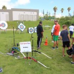 Youth Sports Expo Held At Sports Centre Bermuda September 2015 (85)