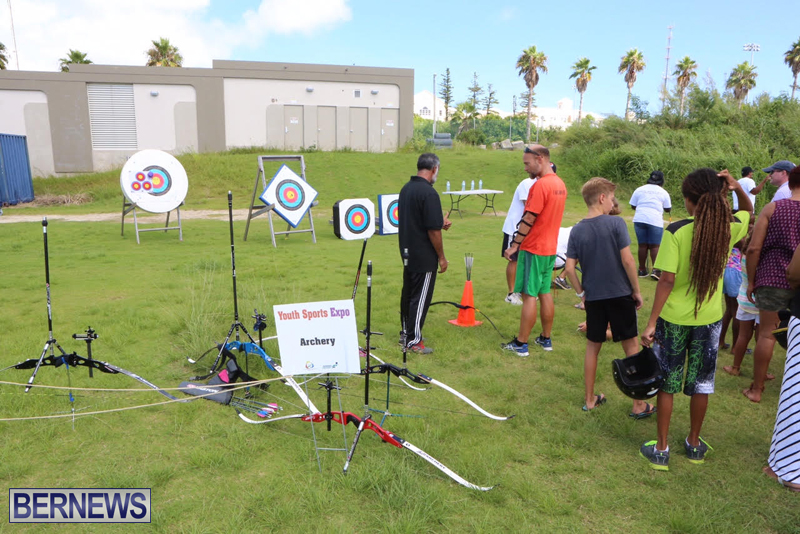 Youth-Sports-Expo-Held-At-Sports-Centre-Bermuda-September-2015-85