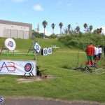 Youth Sports Expo Held At Sports Centre Bermuda September 2015 (86)