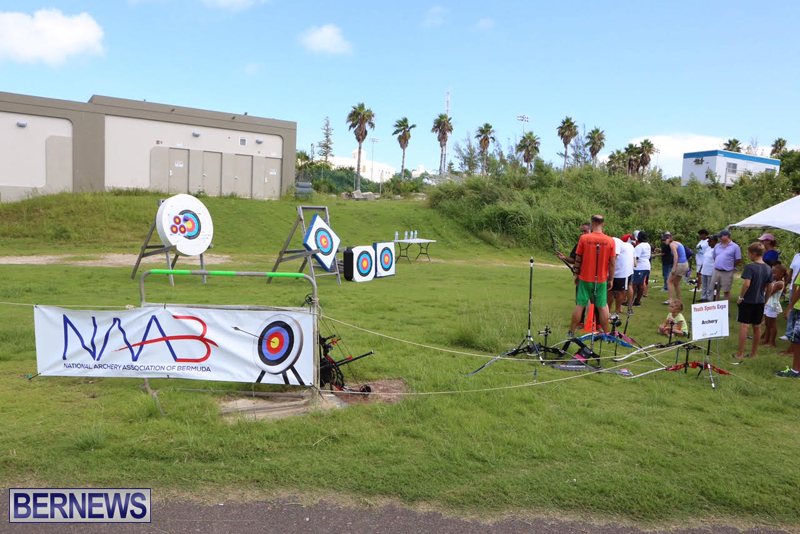 Youth-Sports-Expo-Held-At-Sports-Centre-Bermuda-September-2015-86