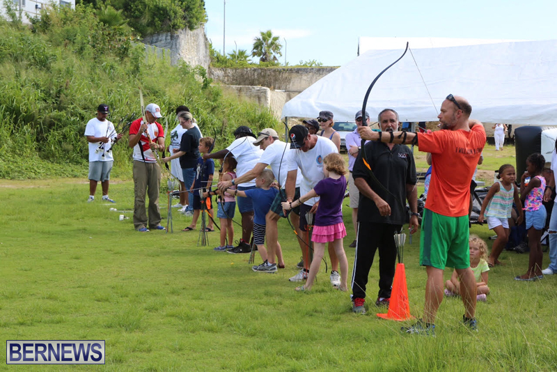 Youth-Sports-Expo-Held-At-Sports-Centre-Bermuda-September-2015-88