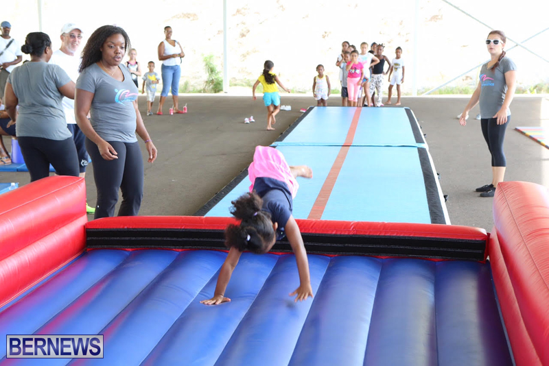 Youth-Sports-Expo-Held-At-Sports-Centre-Bermuda-September-2015-91